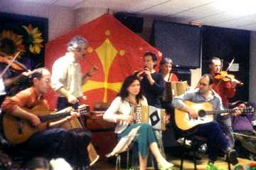 La Cisampa (musica occitana)